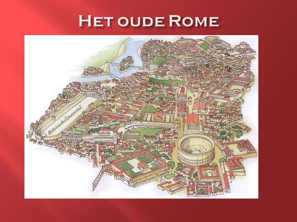 De Romeinen kwamen ook in de Nederlanden.Ze waren hier rond 47 voor Christus tot 400 na Christus.
