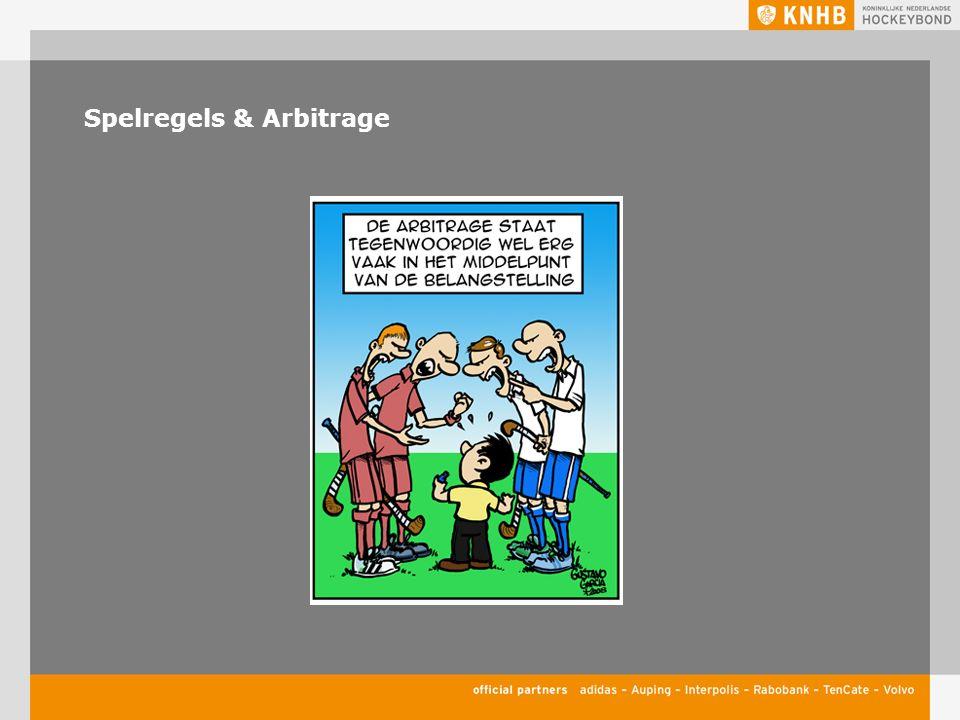 Spelregels & Arbitrage