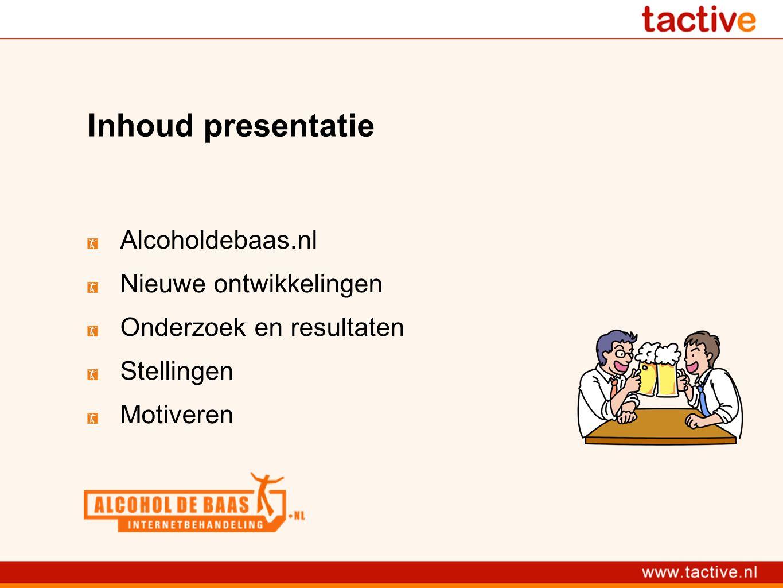 Wat is www.alcoholdebaas.nl.