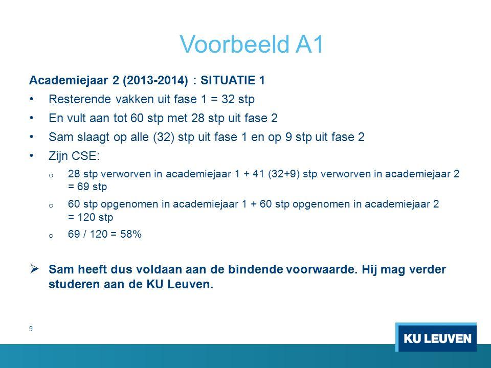 30 Websites Heroriënteren of stopzetten van studies: gevolgen o http://www.kuleuven.be/studenten/studeren/twijfels/index.html http://www.kuleuven.be/studenten/studeren/twijfels/index.html o http://www.law.kuleuven.be/onderwijs/studentenportaal/begeleiding/studietraject begeleiding/index (facultaire pagina) http://www.law.kuleuven.be/onderwijs/studentenportaal/begeleiding/studietraject begeleiding/index Diplomaruimte (CSE, toleranties,..) o http://www.kuleuven.be/onderwijs/toekomstigestudenten/diplomaruimte http://www.kuleuven.be/onderwijs/toekomstigestudenten/diplomaruimte o http://www.law.kuleuven.be/onderwijs/studentenportaal/begeleiding/studietraject begeleiding/tolerantie_slaagcriteria (facultaire pagina) http://www.law.kuleuven.be/onderwijs/studentenportaal/begeleiding/studietraject begeleiding/tolerantie_slaagcriteria Leerkrediet o http://www.kuleuven.be/leerkrediet/ http://www.kuleuven.be/leerkrediet/ Opleidingsaanbod o http://www.kuleuven.be/studieaanbod/ (K.U.Leuven) http://www.kuleuven.be/studieaanbod/ o http://www.hogeronderwijsregister.be (Vlaanderen) http://www.hogeronderwijsregister.be o http://www.studiekiezer.be/ (Vlaanderen) http://www.studiekiezer.be/ Studentenvoorzieningen K.U.Leuven o http://www.kuleuven.be/dsv/ http://www.kuleuven.be/dsv/