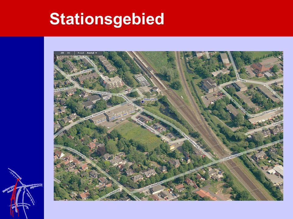 Stationsgebied