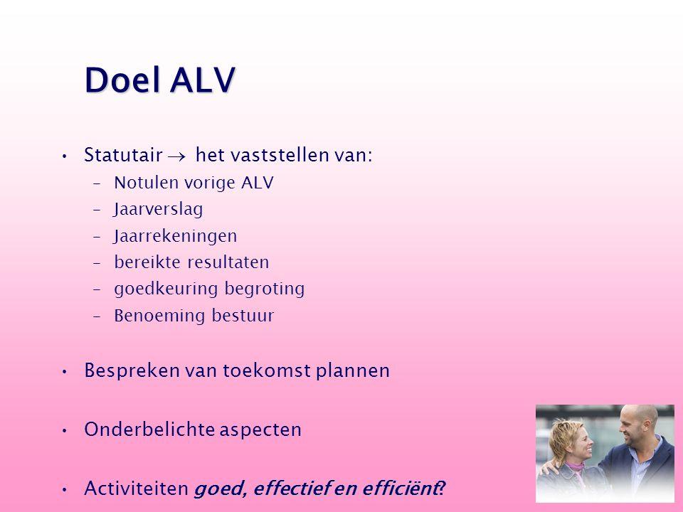 Inleiding op ALV Ontwikkelingen laatste jaren Consequenties voor vrijwilligers, medewerkers, bestuur en adviesraad.