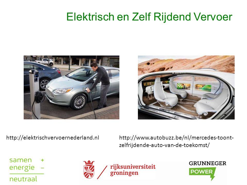Elektrisch en Zelf Rijdend Vervoer http://elektrischvervoernederland.nlhttp://www.autobuzz.be/nl/mercedes-toont- zelfrijdende-auto-van-de-toekomst/