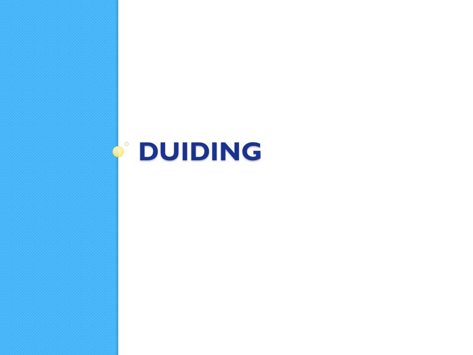 DUIDING