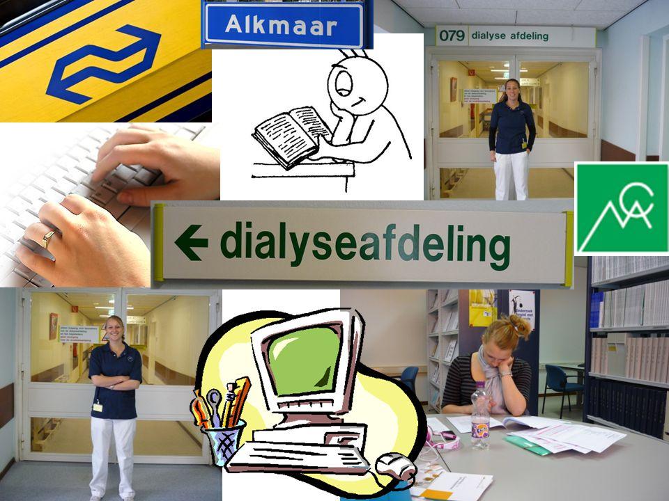  Onderzoek in opdracht van het Medische Centrum Alkmaar.