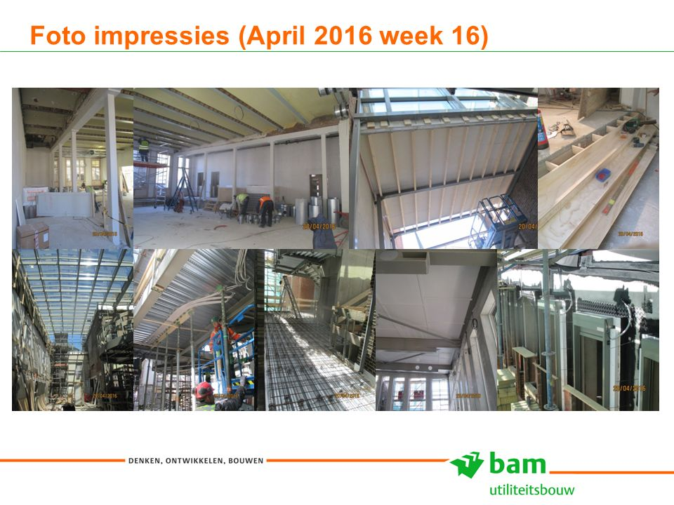 Foto impressies (April 2016 week 16) 10