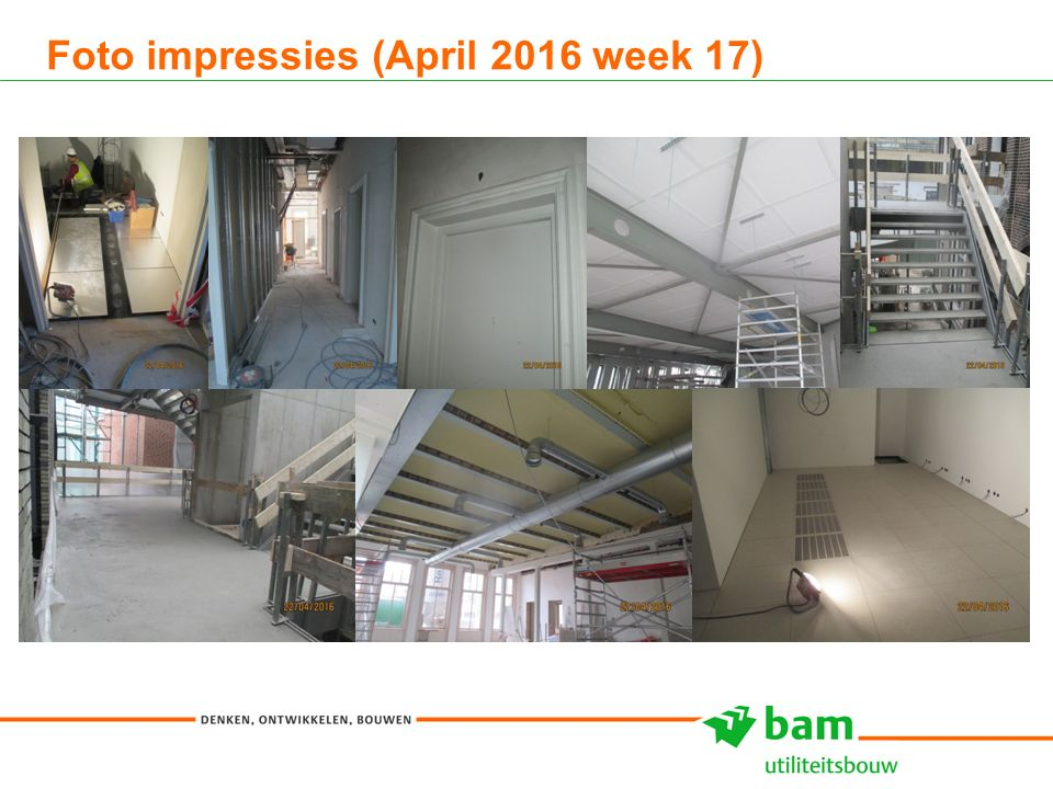 Foto impressies (April 2016 week 17) 11