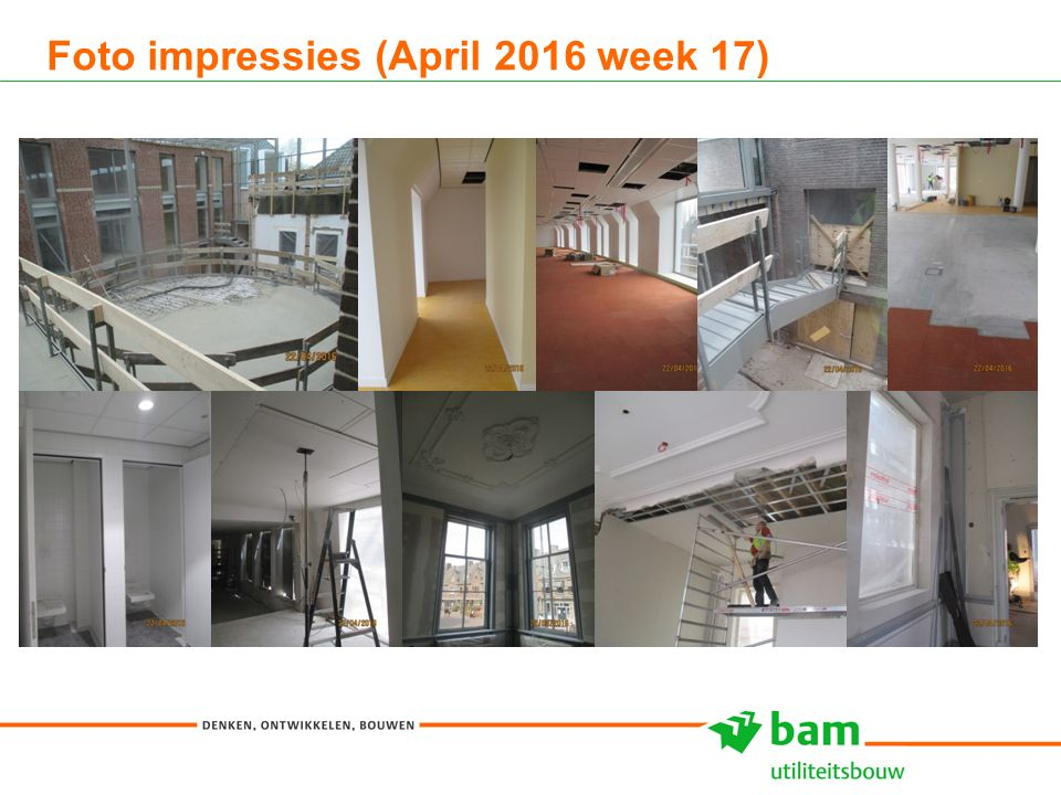 Foto impressies (April 2016 week 17) 12