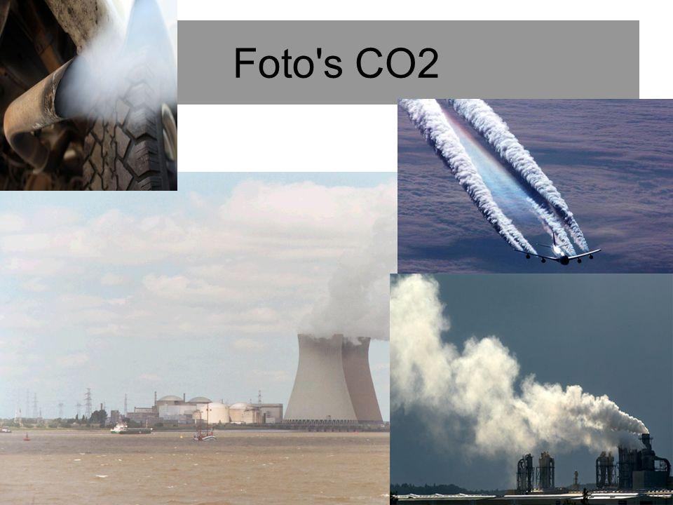 Foto s CO2
