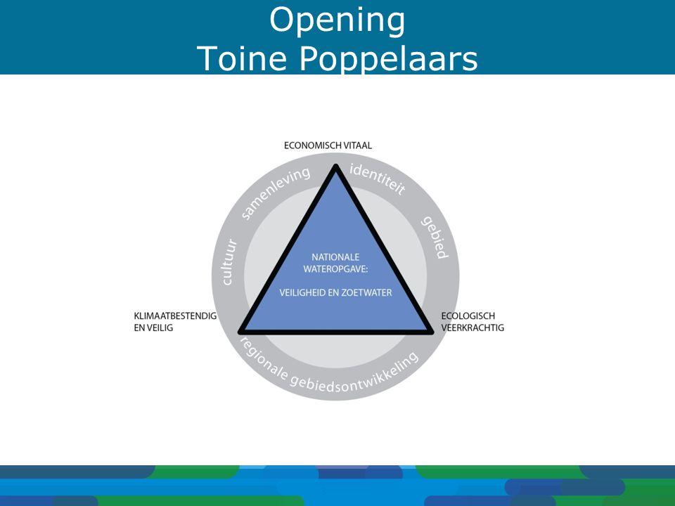 Opening Toine Poppelaars 3
