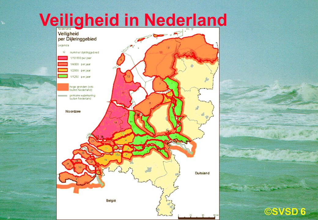 27 Stormvloed 14 februari 1989 berekend door het Dutch Continental Shelf Model (DCSM)