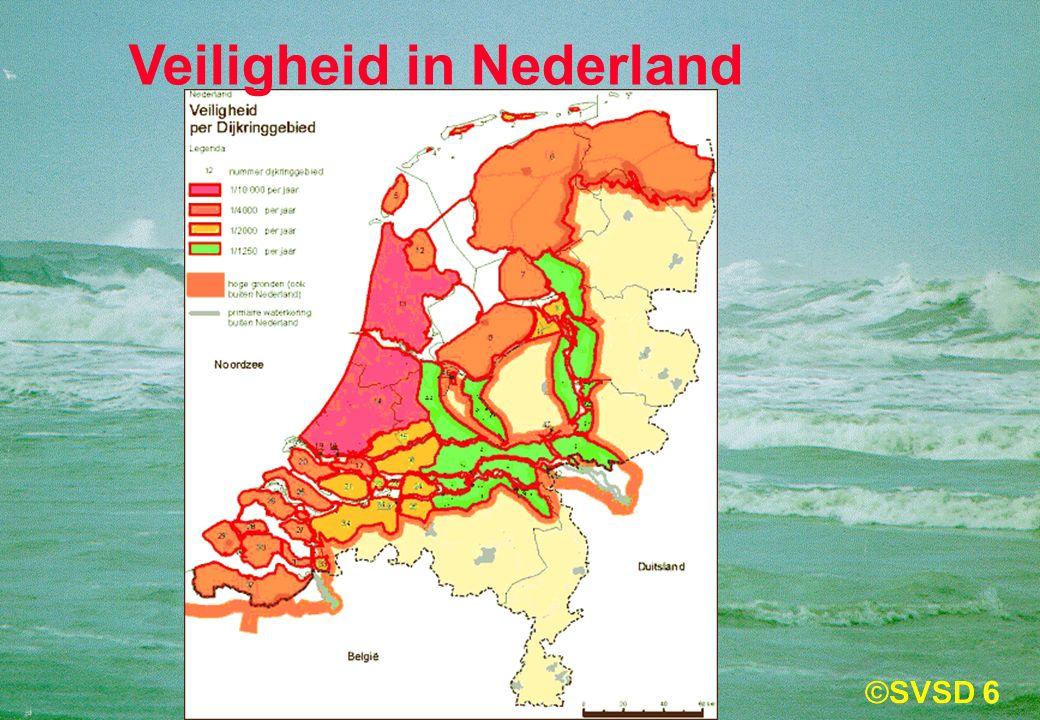 6 Veiligheid in Nederland