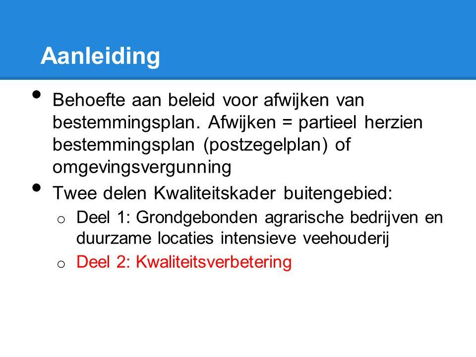 Stavaza Concept besproken in raadswerkgroep d.d.24 januari 2013, klankbordgroep Buitengebied d.d.