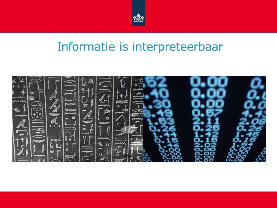 Informatie is authentiek Irene Innovation manager bij Apple