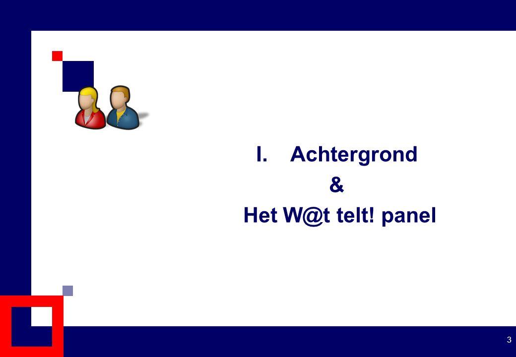 WonenBreburg heeft een vertegenwoordiging van haar huurders verenigd in een online Panel.