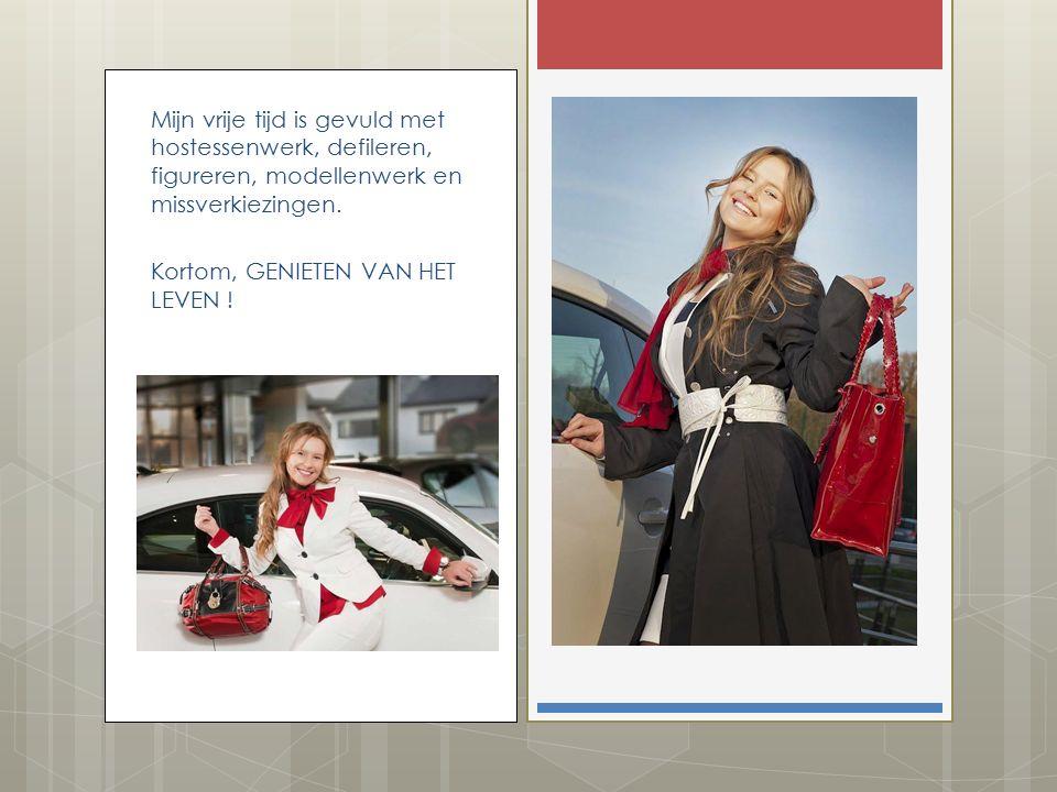 Sophie Schroeders Reizen & lekker uiteten gaan zijn mijn favoriete bezigheden