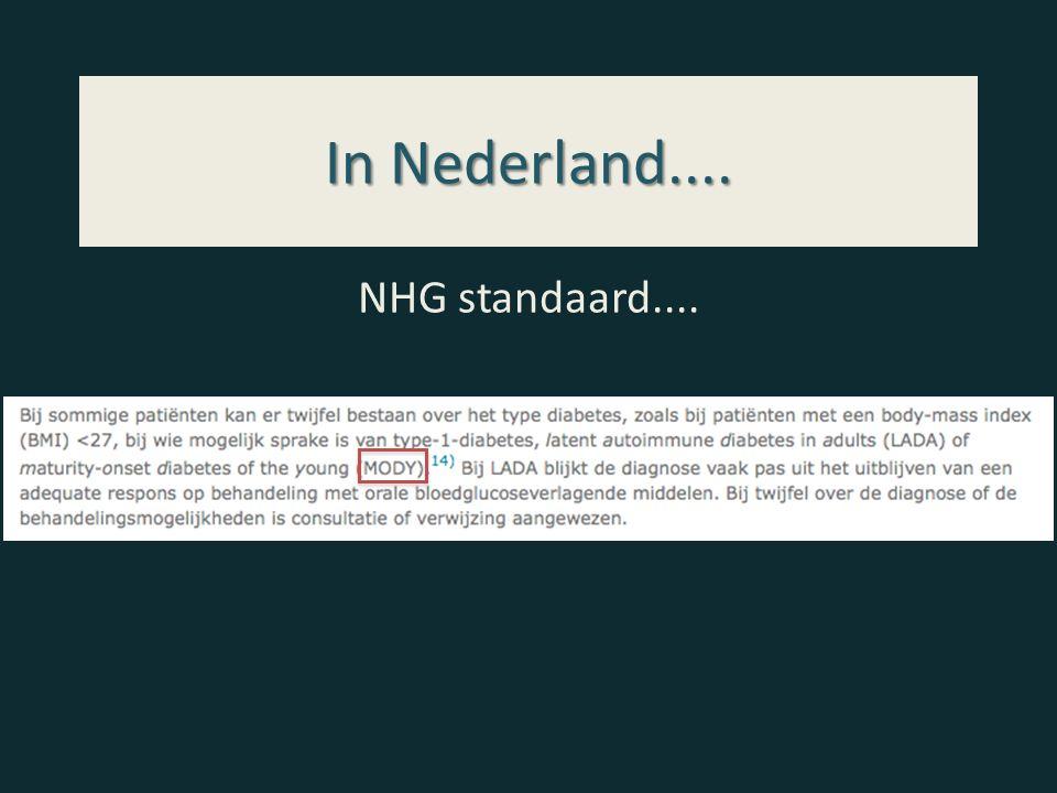 In Nederland.... NHG standaard....