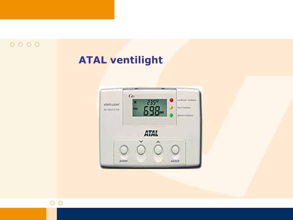 ATAL ventilight