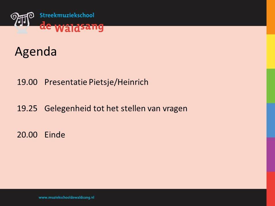 Achtergronden en noodzaak Enkele getallen SWOT-analyse De Wâldsang 2.0: coöperatieve vereniging Financiële consequenties: Incidenteel structureel Proces en vervolgstappen Inhoud