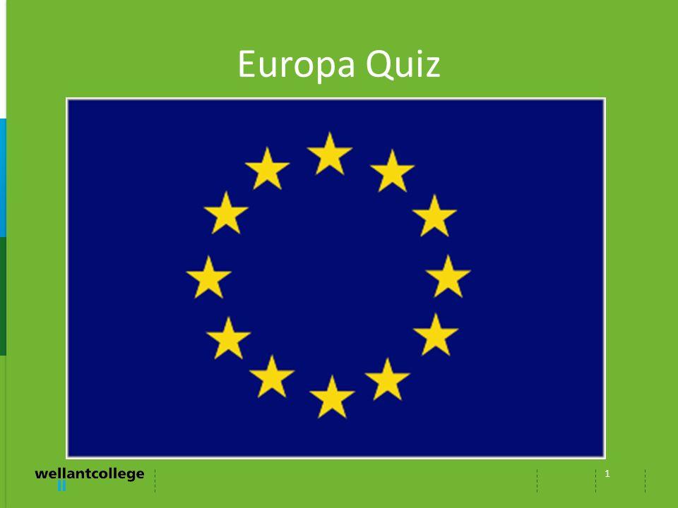 Europa Quiz 1