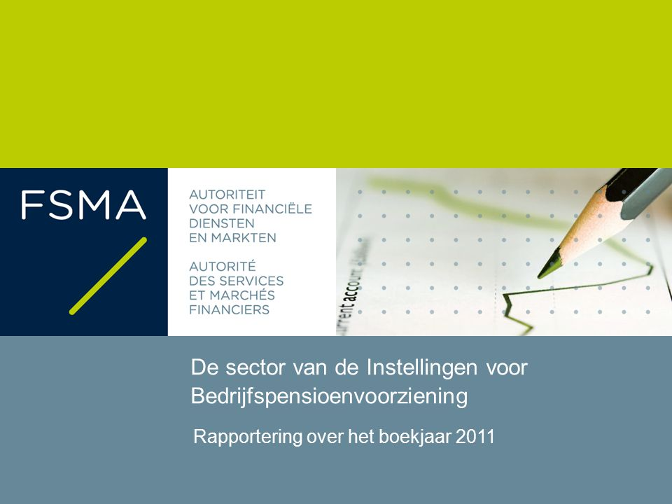 27 september 2012 Sector Rapportering over het boekjaar 2011 12 Samenstelling ICB s