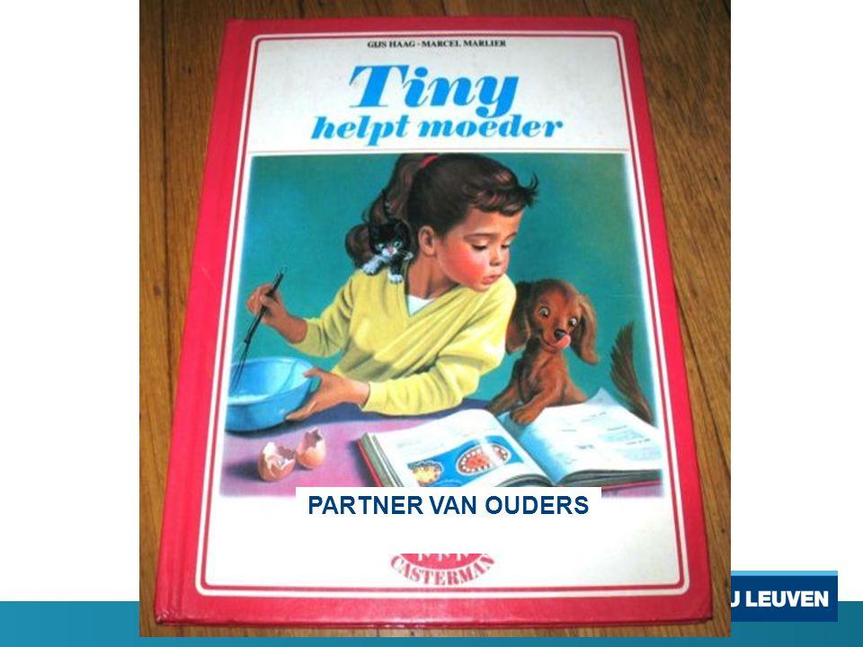 PARTNER VAN OUDERS