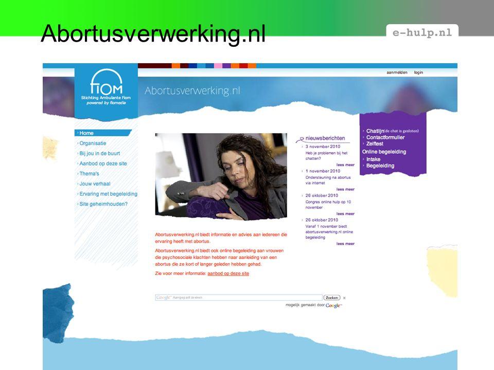 Abortusverwerking.nl
