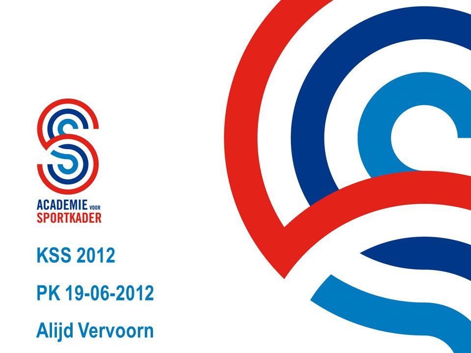 KSS 2012 PK 19-06-2012 Alijd Vervoorn