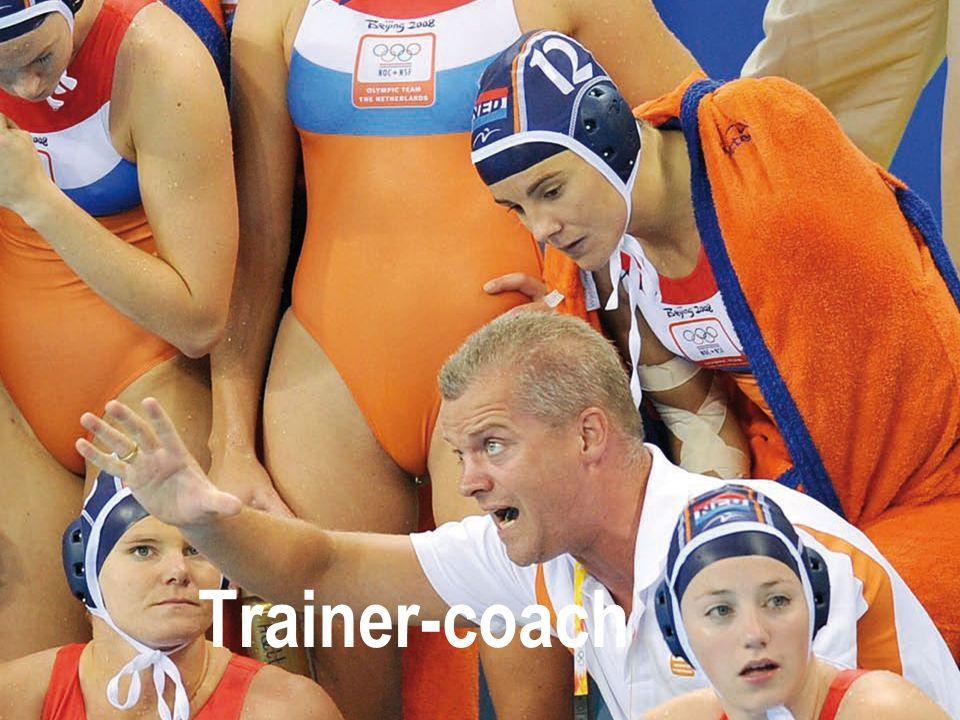 Trainer-coach