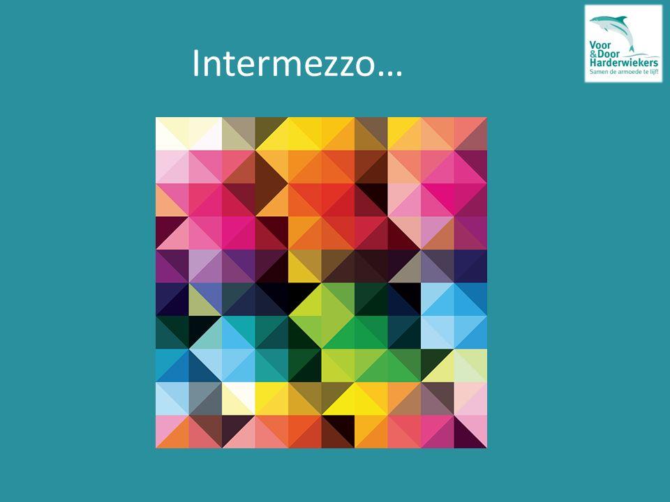 Intermezzo…