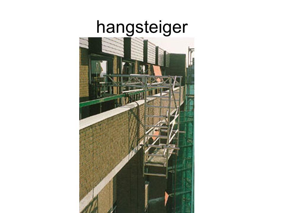 hangsteiger
