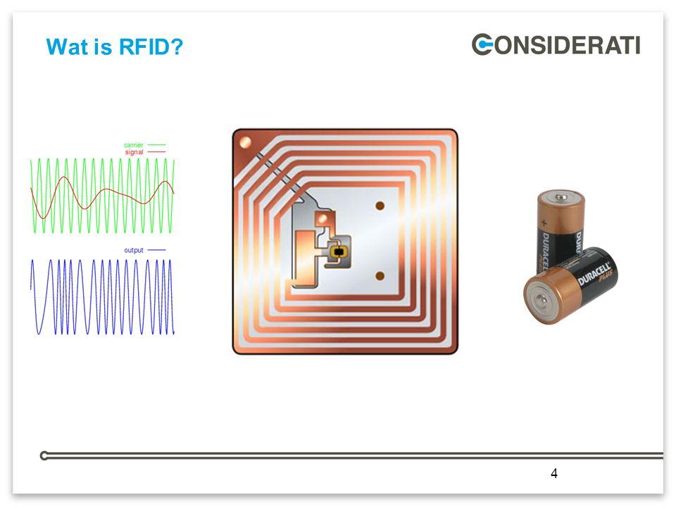 4 Wat is RFID 4