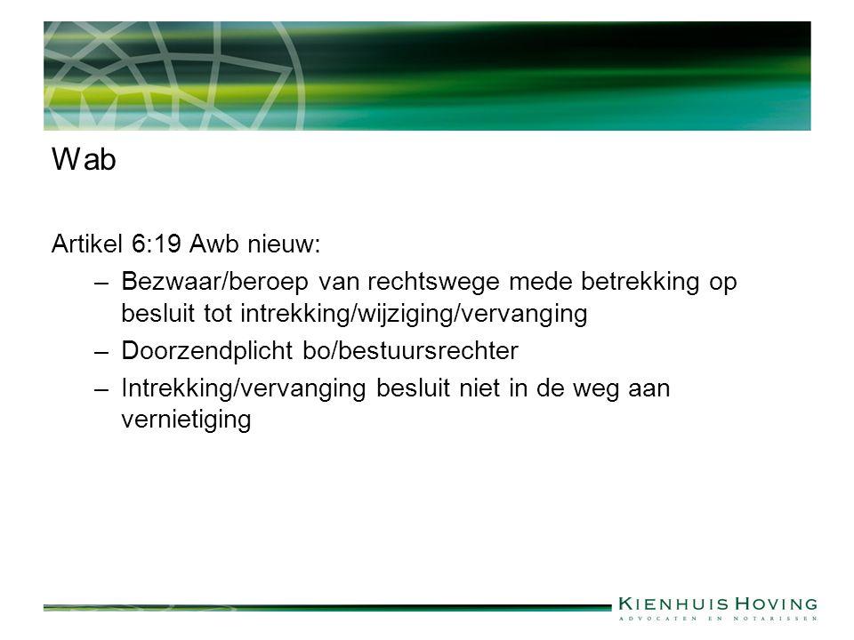 Wet dwangsom: toepassing in jurisprudentie ABRS 25 februari 2011, nr.