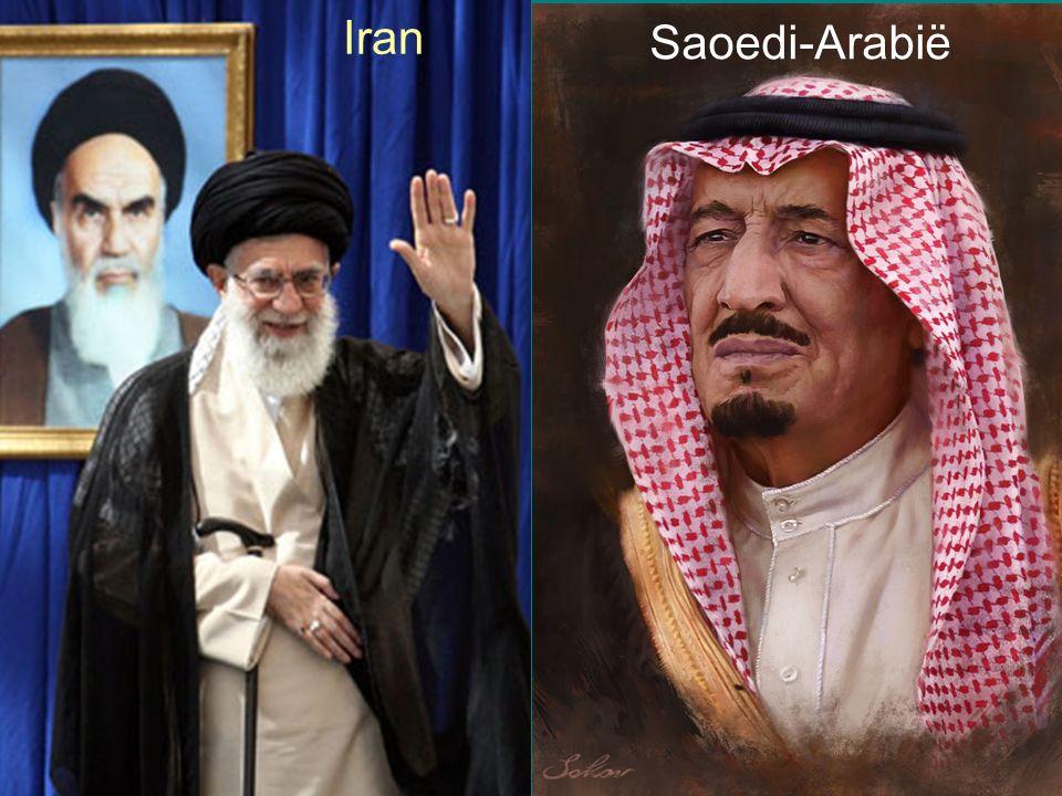 38 Iran Saoedi-Arabië