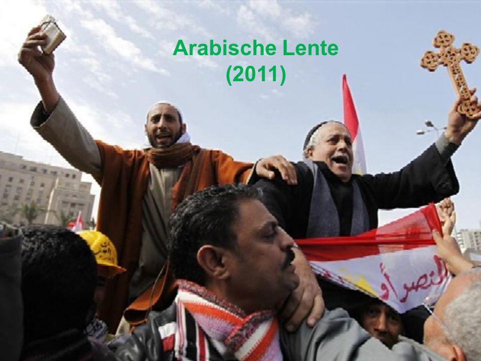 39 Arabische Lente (2011)