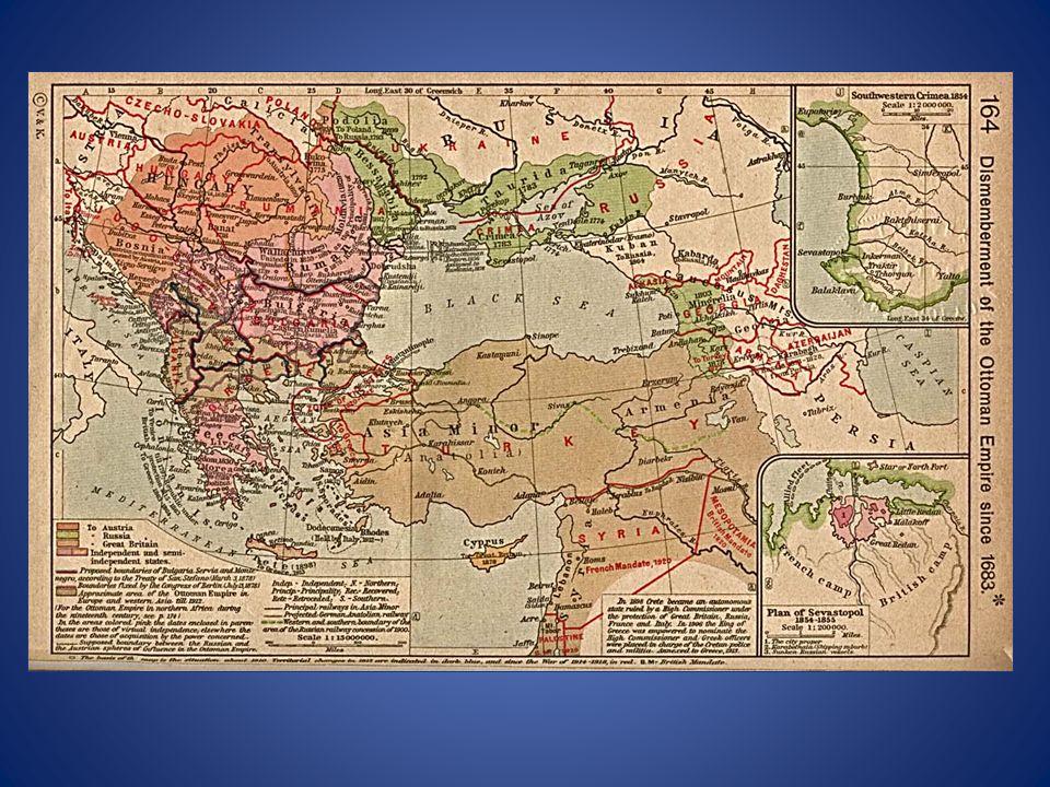segmentering Vertikaal: askeri/ulema vs reaya Horizontaal: godsdienstige gemeenschappen (pas in 19 e eeuw millet') Interne autonomie, ondergeschiktheid
