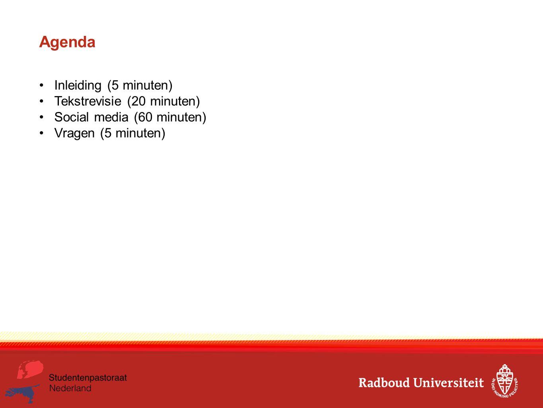 Achtergrond Bedrijfskunde (RU), Master Marketing -Afstudeerstage (social media) bij Rabobank Rijk van Nijmegen Diverse bijbanen in het verlengde van mijn master: -Studentassistent Voorlichting (FdM) –Voorlichtingsactiviteiten, waaronder de Introductie (2011 t/m 2015) -Studentassistent Communicatie (FdM) –Websitebeheer en social media -Social media advies en/of websitebeheer bij… –Faculteit der Managementwetenschappen, Rabobank Rijk van Nijmegen, Café De Fuik, Bascafé, DressMe Clothing, Our Common Future 2.0, Nieuwe Business Modellen, Studentenkerk Nijmegen, HuurdersBelangenVereniging Groot Hoensbroek, Huurdersvereniging Coriovallum, Coffee@Work, Medisch Centrum Brakkenstein, Radboud Happiness… Medewerker Voorlichting (FdM) -Voorlichtingsactiviteiten -Introductie -Communicatie met scholieren en studenten