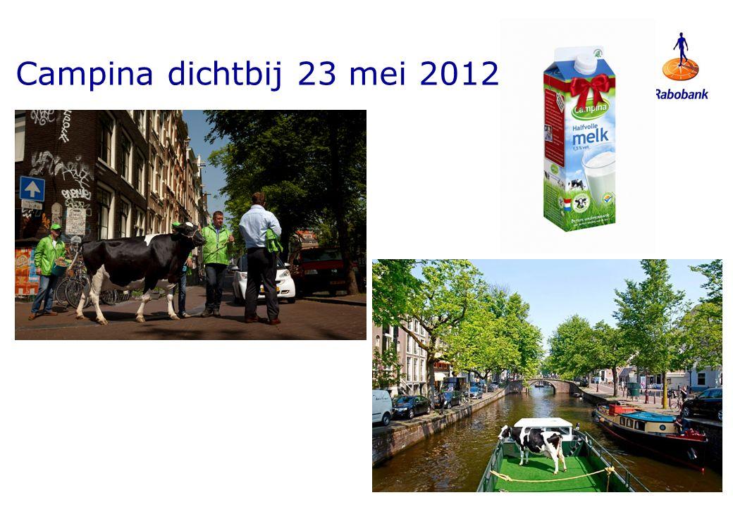 Campina dichtbij 23 mei 2012