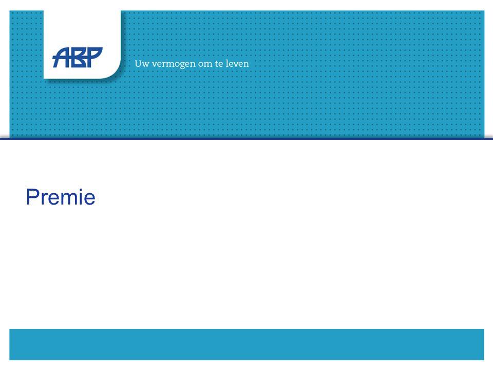 Septemberpakket pensioenen (SZW, 24 september 2012)