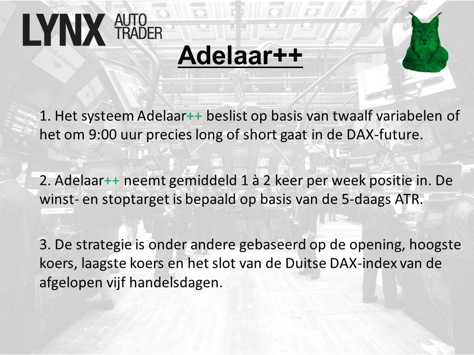 Adelaar++ 1.