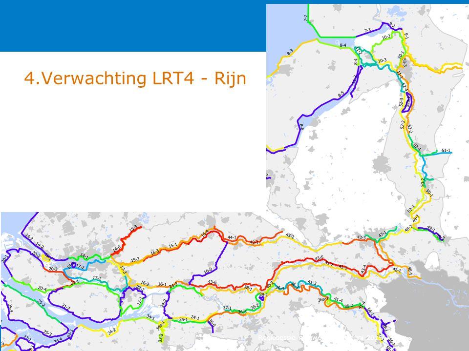 4.Verwachting LRT4 - Rijn Regiosessie nieuwe normen juni 2015