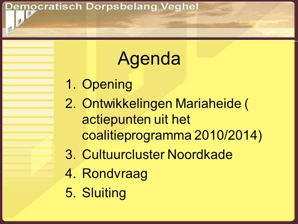 Besluit gemeenteraad: 1.