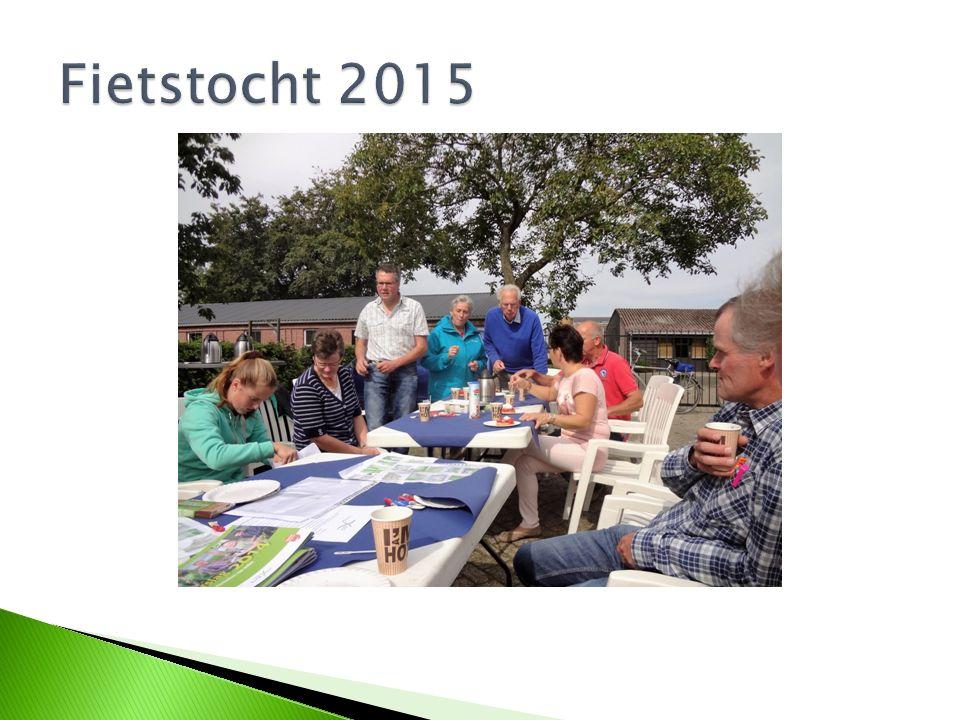  Waterbeheerplan 2016 2021  Project samenwerken aan onze dijken  Waarom en wat houdt het in.