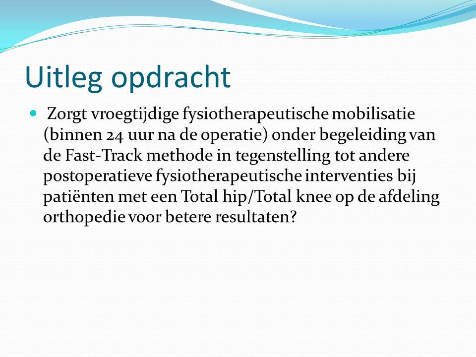 Algemene discussie (informeren) 1 onderzoek 11 beschreef het informeren vooraf http://www.ornet.nl/Home/Achtergrond/2006/7/De-kunst-van-het-verzamelen-van-informatie-en-het-informeren-ORNET001790W/