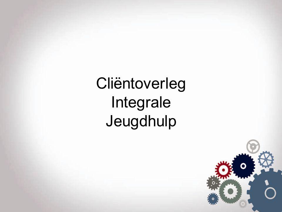 Cliëntoverleg Integrale Jeugdhulp