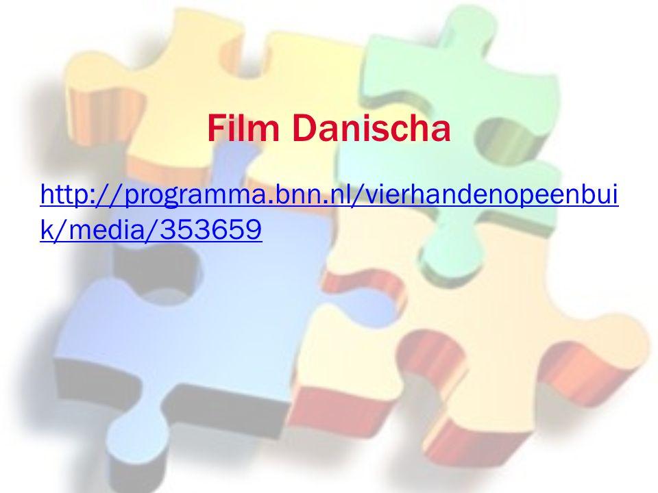 Film Danischa http://programma.bnn.nl/vierhandenopeenbui k/media/353659