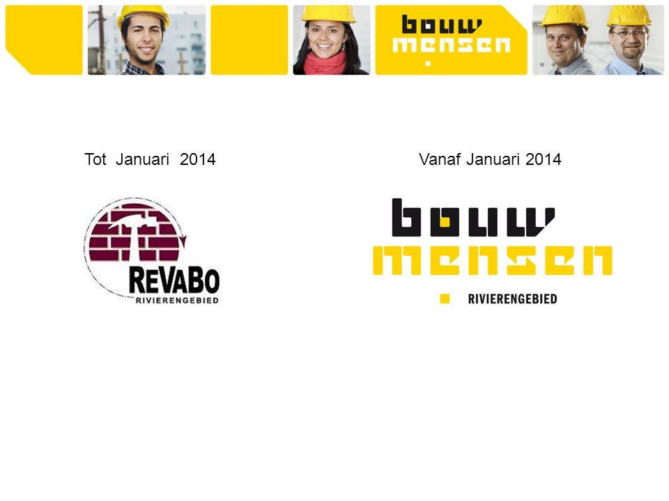 Tot Januari 2014Vanaf Januari 2014