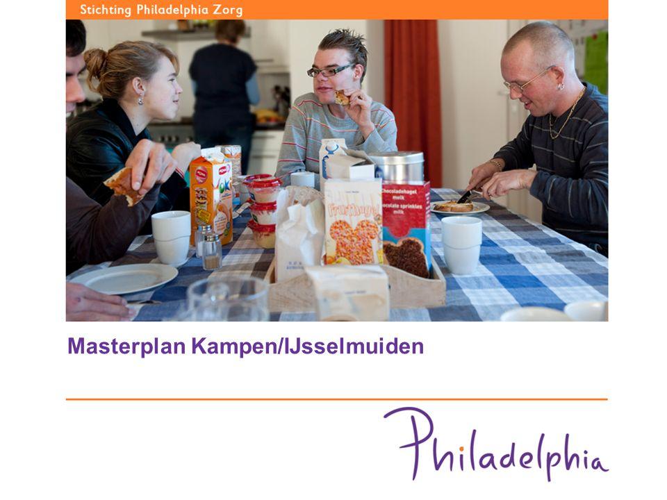 Masterplan Kampen/IJsselmuiden