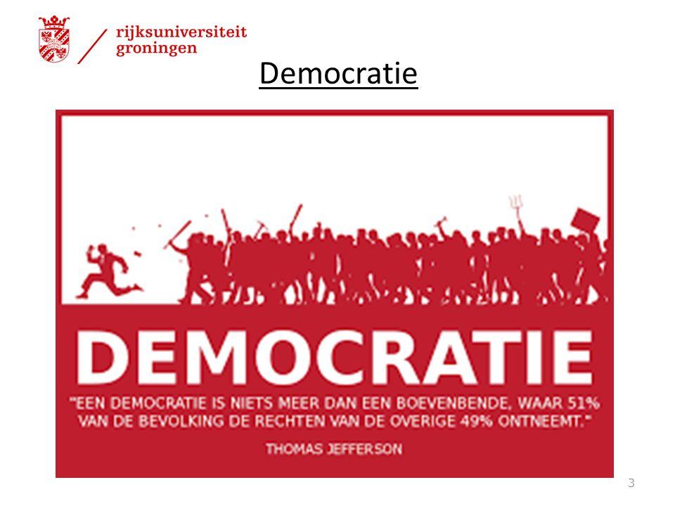 Democratie 3