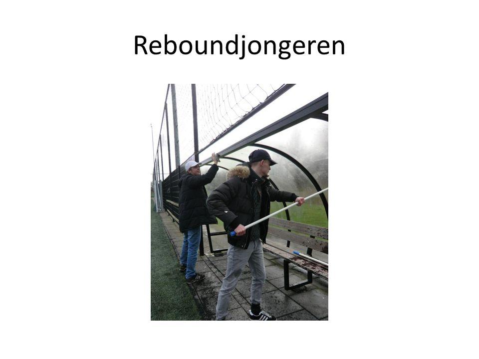 Reboundjongeren